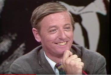 """Vote for the most Conservative Candidate who can win."" ~ William F. Buckley"